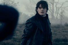 Sam Riley. Mr. Darcy (Pride and Prejudice and Zombies).