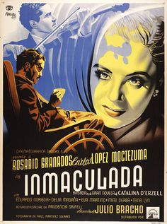 Mexican movie Inmaculada