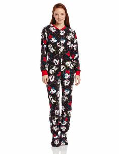 f9d62dff78cd 15 Best footie pajamas for teenagers images