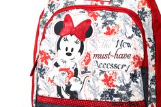 #mochila #minnie #disney para el #cole # coleccion #must #have #vintage #limited #edition #1928
