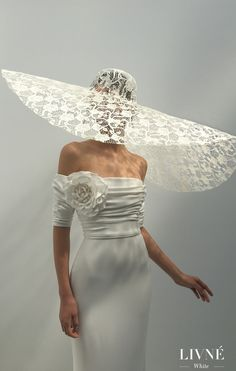 Livné White 2019 Wedding Dress - Eden Bridal Collection v