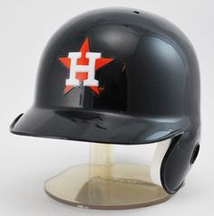 Houston Astros Mini Batting Helmet