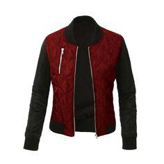 Winter Spring Fashion Jacket Women Bomber Coat Short Slim Coat Veste Militaire Women Jackets