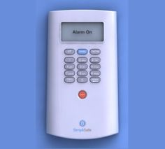 Access Simplisafe Home Security Systems Online