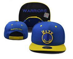 sports shoes 30a95 568ee Golden State Warriors The City Logo Mitchell   Ness Blue Fiery Snap Back Hat  Nba Hats