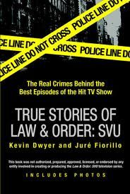 true stories of law and order: Special victims unit...So good!