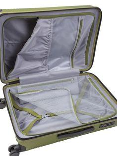 650mm 4 Wheel Trolley Case - Cellini - Brands