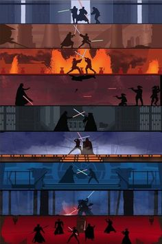 The first time the dark side fought alongside the light side in the Star Wars movie universe! #starwars via https://lonew0lf17.tumblr.com/post/168836720599