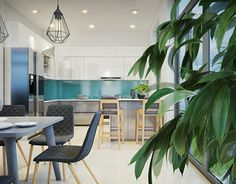 "Check out new work on my @Behance portfolio: ""Kitchen"" http://be.net/gallery/54878671/Kitchen"