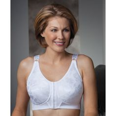 123b88631d44e Mandy Mastectomy Bra by Trulife