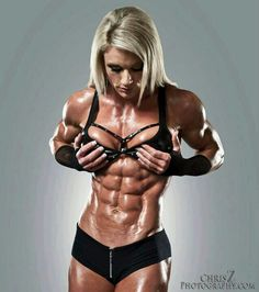 1000+ images about Inspirational Ladies with Muscles on Pinterest ...