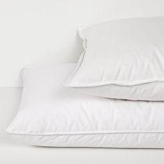 Feather Pillow Filling - Duvets & Pillows - Bedroom | Zara Home Deutschland