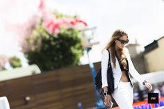 J'ai Perdu Ma Veste / Giulia Macerata – Florence.  // #Fashion, #FashionBlog, #FashionBlogger, #Ootd, #OutfitOfTheDay, #StreetStyle, #Style