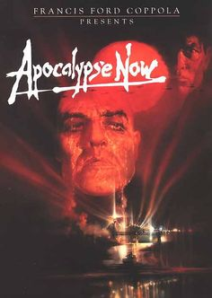 "Apocalypse Now (1979): arguably Francis Ford Coppola's finest work, first almost destroyed and then redeemed by the eccentric but brilliant Marlon Brando. ""I love the smell of napalm in the morning."" Scan old film posters, family photos and more with iPhone/iPad app Pic Scanner. Click to download free"