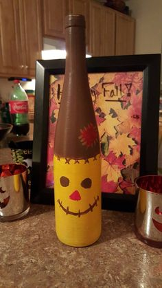 830 Beer Bottle Ideas Bottles Decoration Bottle Crafts Wine Bottle Crafts