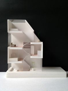 Leeds model lodging house