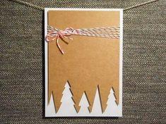 22 cartes de Noël bricolage qui offrent plus de joie de vacances que d'achat en magasin,
