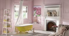Behr Paints announces their 2015 Color Trends with 20 all-new exclusive paint colors and four inspirational design styles. Best Interior Paint, Interior Paint Colors, Home Interior, Interior Design, Interior Painting, Pantone, 2015 Color Trends, Most Popular Paint Colors, Best Bedroom Paint Colors