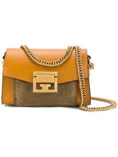 Givenchy Small GV3 Shoulder Bag - Farfetch  e46e74b3e0b31