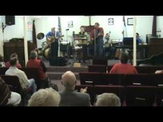 "The Thornsberrys singing ""City Limits of Heaven"" Feb 22, 2014, Indoor Gospel Singing, Live @ The Old Landmark Fundamental Church (TOL)."
