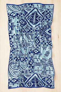 Pendleton Bandana Jacquard Towel - Urban Outfitters