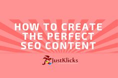 Do you want to drive more #traffic to your #website? you Want to know how to create 3best #content for your visitors and Google.  Visit: http://bestseolucknow.blogspot.com/2017/04/how-to-create-perfect-seo-content.html #Best_Seo_Company_Lucknow, #TopSeoCompany, #Seo