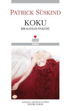koku - patrick suskind - can yayinlari Patrick Suskind, Perfume Versace, Parfum Chanel, Perfume Diesel, Books To Read, My Books, Perfume Calvin Klein, Perfume Fahrenheit, Fragrance
