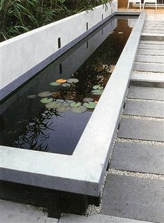 5 Secrets To Building A Successful Aquaponics System - Tools And Tricks Club Backyard Water Feature, Small Backyard Pools, Backyard Garden Design, Ponds Backyard, Pool Landscape Design, Pond Design, Courtyard Landscaping, Pond Fountains, Natural Swimming Pools