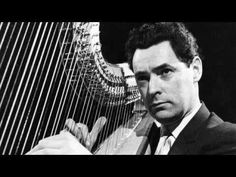 "▶ ""Welsh Folk Music"" for voice, harp and 'cello - YouTube"