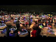 argosy christmas ship festival video christmas ships christmas lights all things christmas