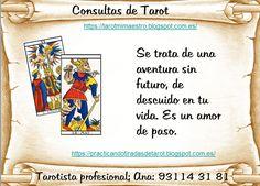 Ana Tarot: QUE LE DICEN LOS #ENAMORADOS AL LOCO/MAGO PAPISA