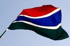 The Gambia