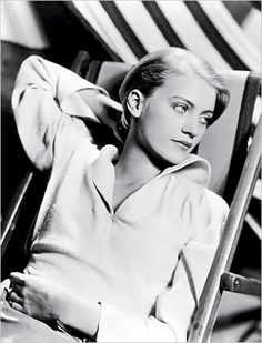 George Hoyningen-Huene, 1920's & 1930's fashion photographer. Love the androgyny, the pose, the rich black and white.