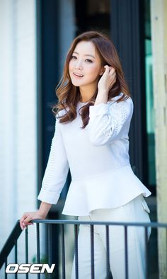Kim Hee Sun on @dramafever, Check it out!