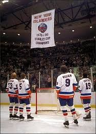 Hockey-nhl Honest Bob Nystrom New York Islanders Autographed Signed 8x10 Photo coa