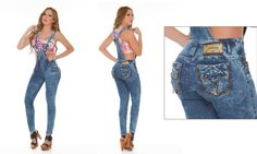 Crokante Jeans