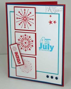 4th of july gift cards