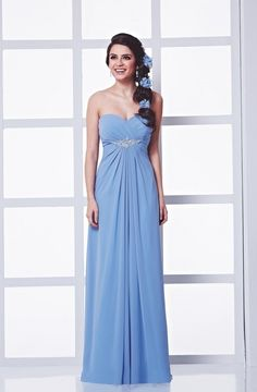 D'zage bridesmaid DAB11302. Would be in regency colour?