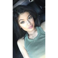 Kylie Jenner Snapchats @kylizzlesnapchats Instagram photos   Websta
