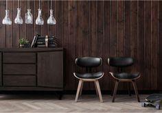 Kare Design Costa Beech Stuhl #Holz #Sessel #Wohnzimmer #Wohnen #Galaxus