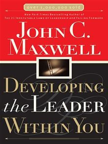 Developing The Leader Within You: Does she exist I've been a follower for so long.