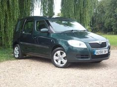 Skoda Roomster 19 TDi Volkswagen Group, Car Manufacturers, Car Ins, Peugeot, Specs, Automobile, Photo Galleries, Photos, Car