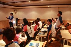 海리포터 기자단 소통캠프