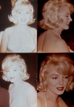 MARILYN MONROE PHOTOGRAPHS - Current price: $50