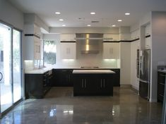 Concrete Kitchen Floors Pros Cons