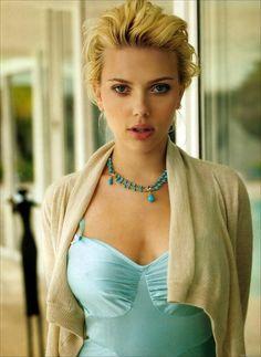Scarlett Johansson.   #Dreamguest #Oasis  #Hostel