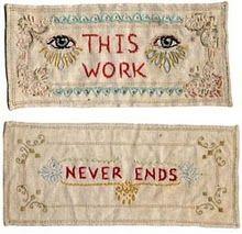jenny hart - embroidery