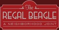 The Regal Beagle - A Neighborhood Joint A tasty place for intriguing dishes and organic deliciousness!