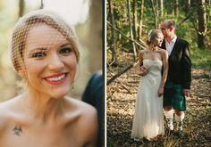 Adventurous & intimate wedding photographer focusing on intimate moments in large landscapes; Forest Wedding, Kingston, Destination Wedding Photographer, Woodland Wedding