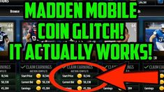 Madden NFL Mobile hack is finally here and its working on both iOS and Android platforms. Real Hack, Cheat Online, Play Hacks, App Hack, Madden Nfl, Game Resources, Game Update, Free Cash, Hack Tool